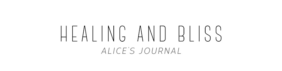 Alice Smeets Journal